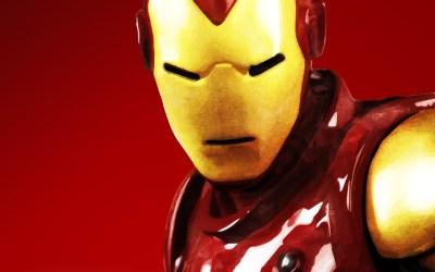 Iron Man, classic armor