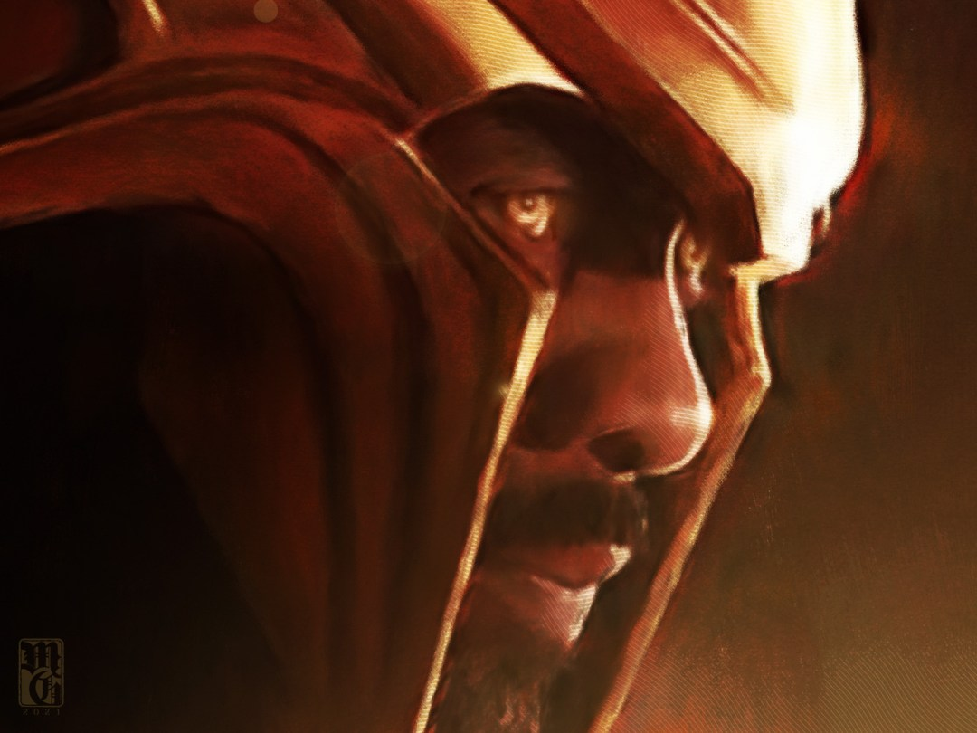 Detailed image of Heimdall