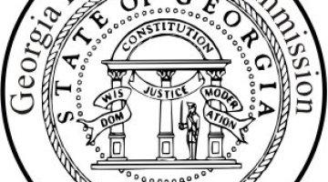 Georgia Real Estate Commission logo