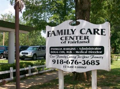 Fairland, OK