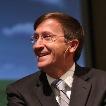 Dr. John Van Gelderen