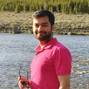 Pedram Samani