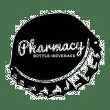 The Pharmacy Bar logo