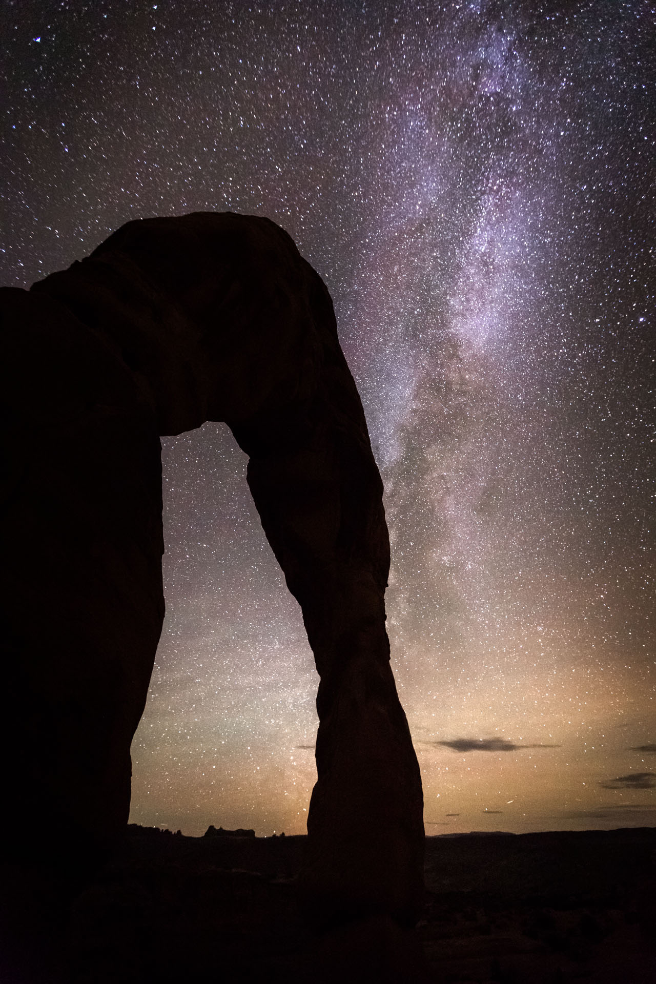 USA-Arches-moab-delicate-arch