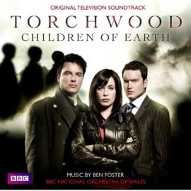 Torchwood: Children of Earth music