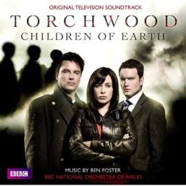 Torchwood: Children of Earth music