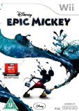Disney Epic Mickey, Nintendo Wii