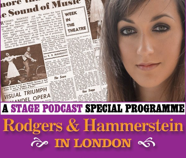 Rodgers & Hammerstein in London