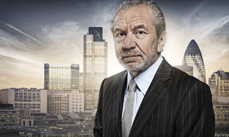 An Apprentice quick quiz: Who patronises the over 50s better?