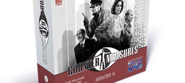 Coming soon: Counter-Measures series 2