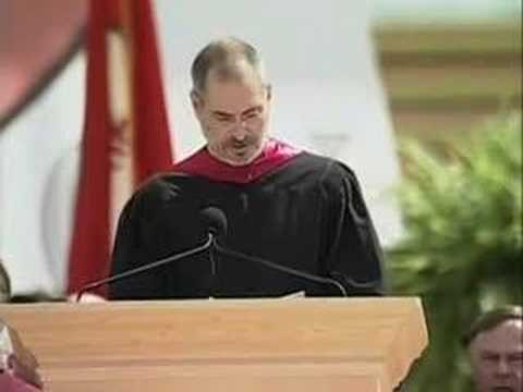 "Steve Jobs: ""Death is Life's best invention"""
