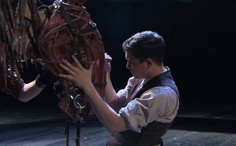 War Horse, New London Theatre