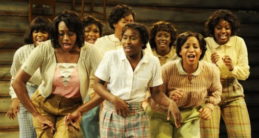 Reviewed: The Color Purple, Menier Chocolate Factory