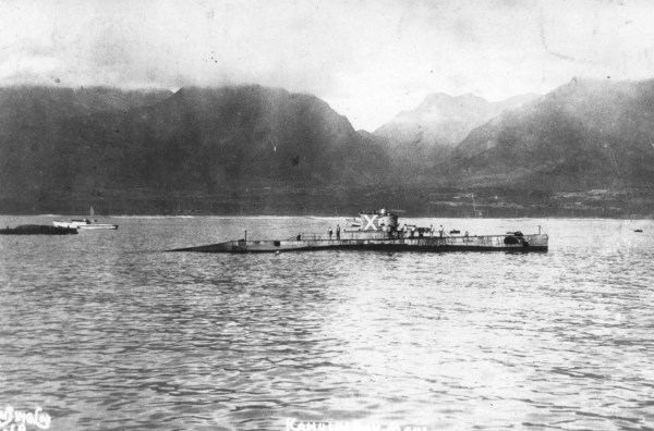 USS R12 A Submarine Lost at Sea matthewmilsop