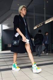 Tokyo str RS16 4837