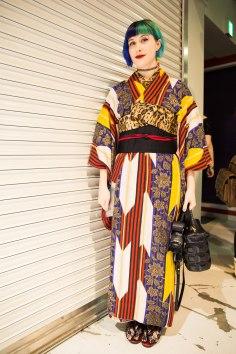 Tokyo str RS16 9251