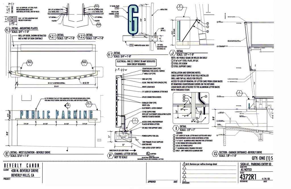 Matthew Ota's Computer Graphics and Sign Design Portfolio
