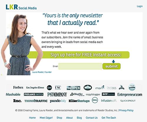 email行銷-market