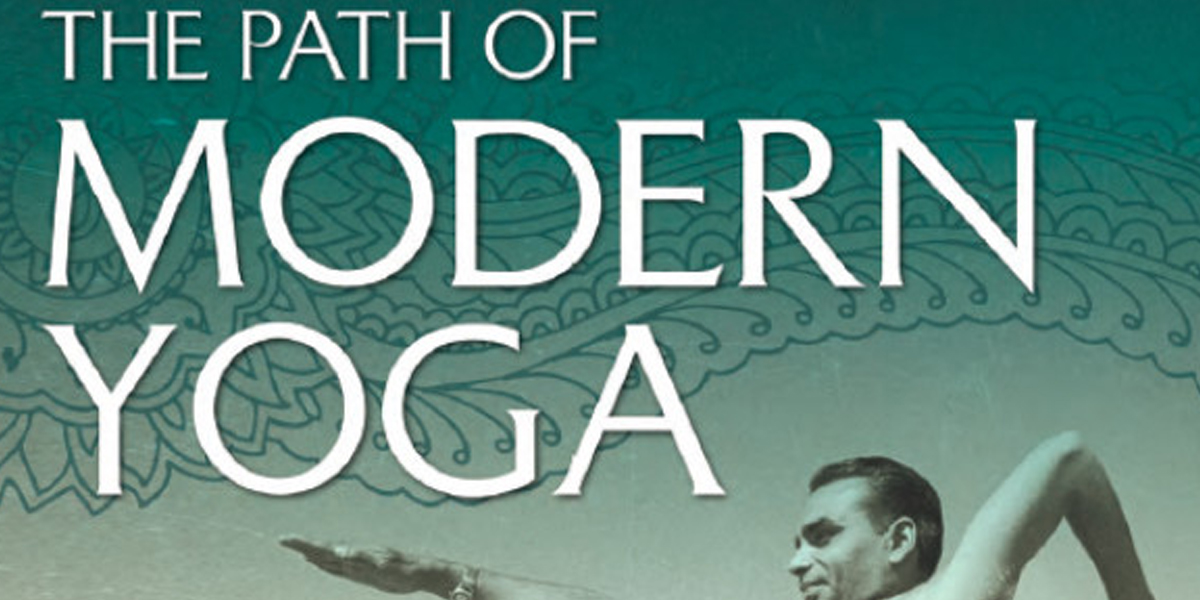 Elliott Goldberg Rides the Elephant: An In-Depth Review of The Path of Modern Yoga