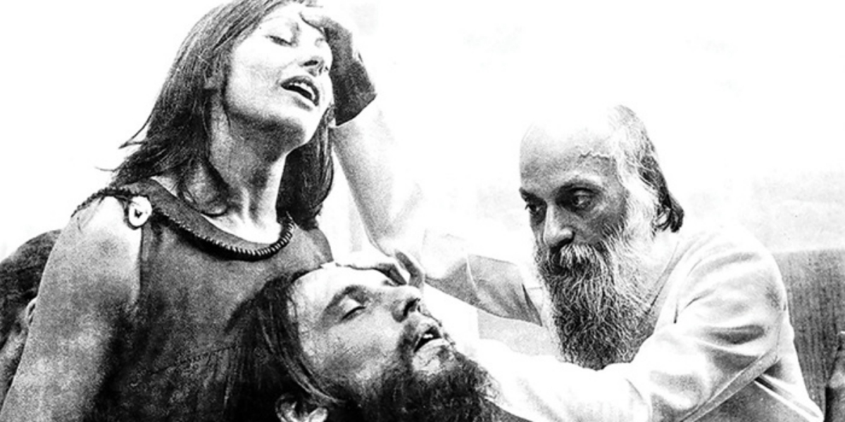 What that Rajneesh Documentary Leaves Out – Matthew Remski