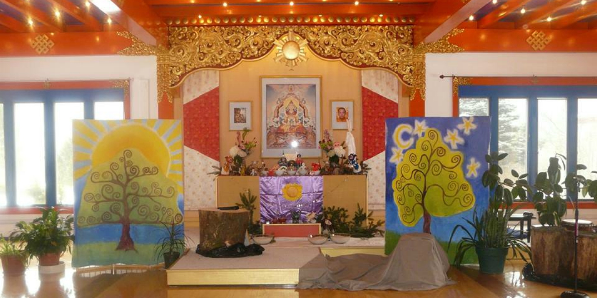 Shrine of Devotion, Betrayal, or Indoctrination? An Internal