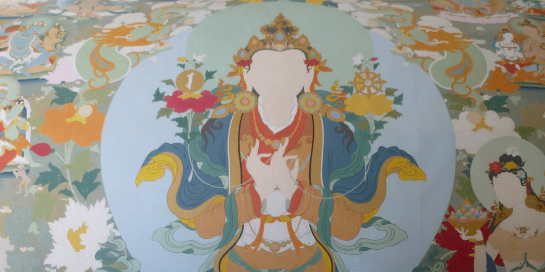 Interim Shambhala International Board Swears Religious Oath to Leader Accused of Sexual Assault