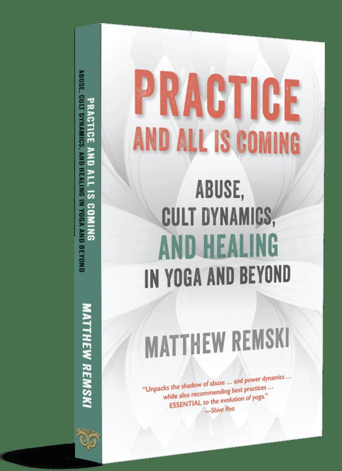 reddit AMA: 21 Questions on Shambhala – Matthew Remski
