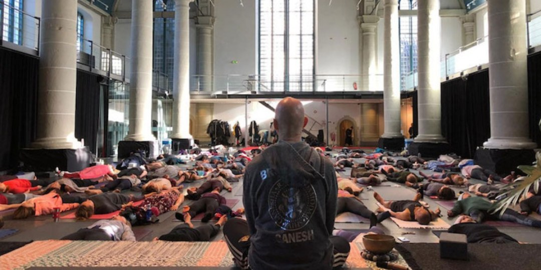 Eddie Stern's Statements About the Crimes of Pattabhi Jois (Post and Podcast)
