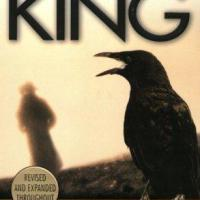 The Gunslinger: The Dark Tower I, by Stephen King