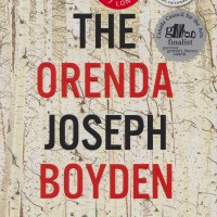 The Orenda by Joseph Boyden