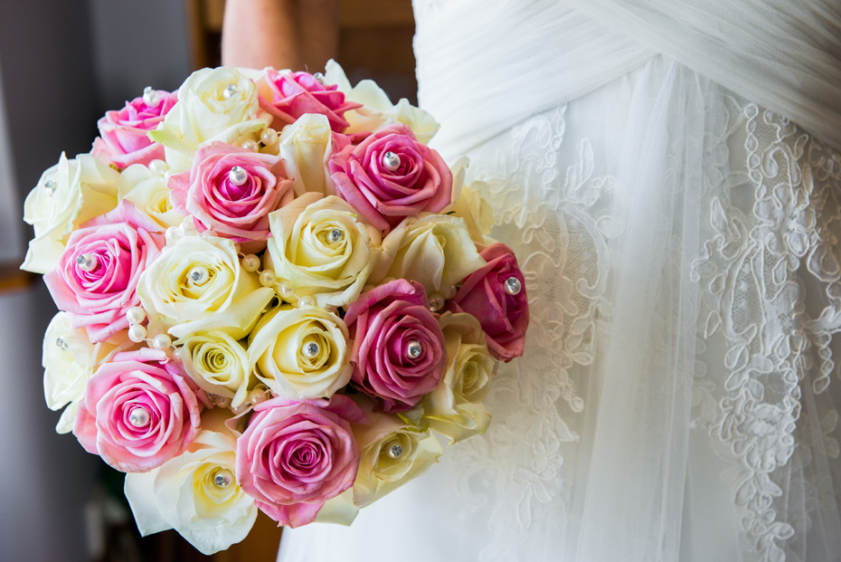 A Pick Of The Best Wedding Bouquets