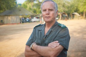 Major-General Johan Jooste. He is the man who aims to bring about an end to rhino poaching in the Kruger National Park. It won't be easy, and he knows it. But he believes it is a winnable war. It'll take strong prosecution and police enforcement on both sides of the SA-Moz border, and for international police to get involved in getting to grips with the illegal trade of horn (illegal trade of wildlife products is the 4th largest organised crime network in the world). PICTURE: Ravi Gajjar