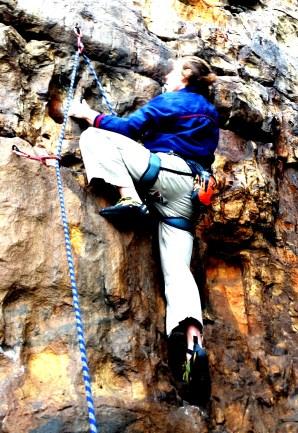 Muizenberg crags