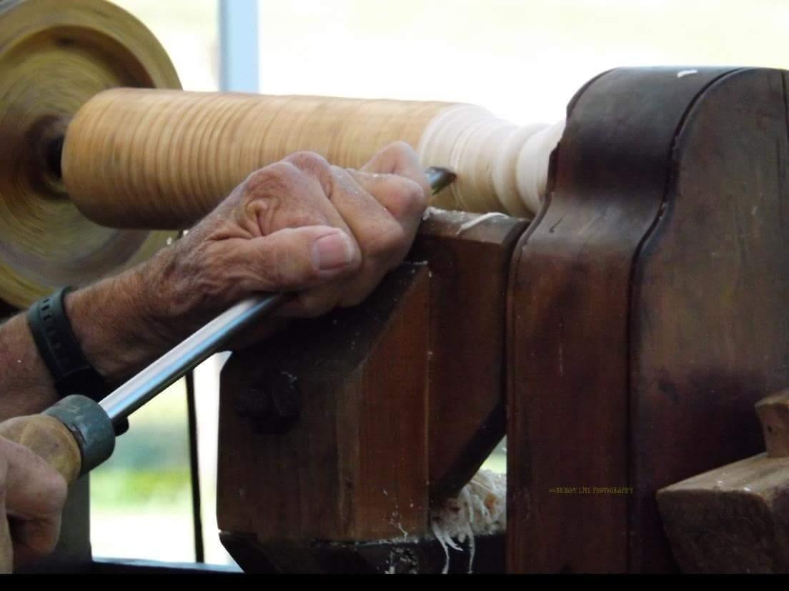 Woodturning1