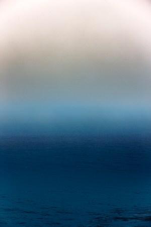 Photograph by Winston Boyer: Ocean 8.2.13