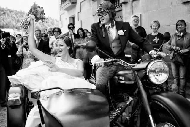 Hiram Trillo, A High-End Luxury Wedding Photographer