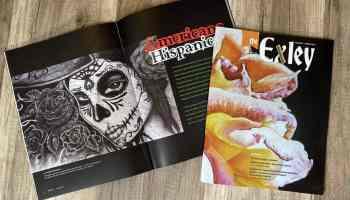 The Exley - Americana Hispanica by Matthew T Rader