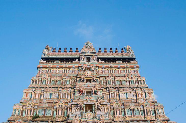 Nataraja Temple, Chidambaram 3