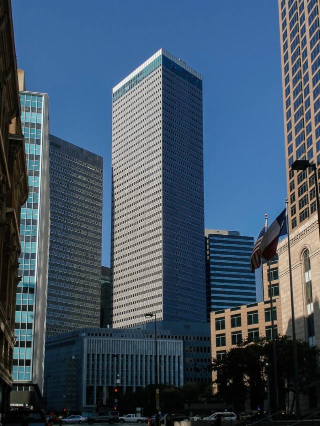 Republic Center Tower II