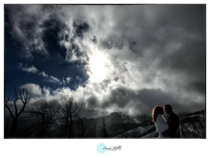 Dara and Beto by Hiram Trillo