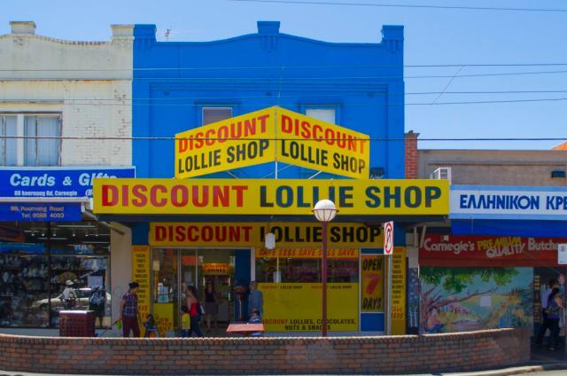 Carnegie, Australia