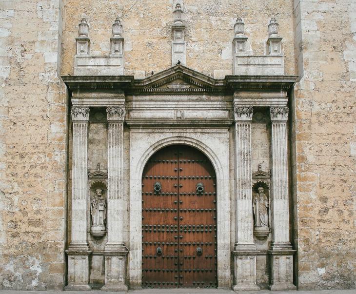 Cathedral of Mérida, Yucatán