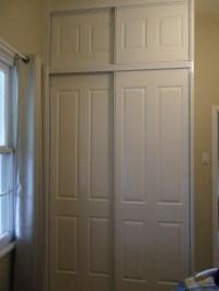 Wardrobe Doors | matthewwhitewardrobes
