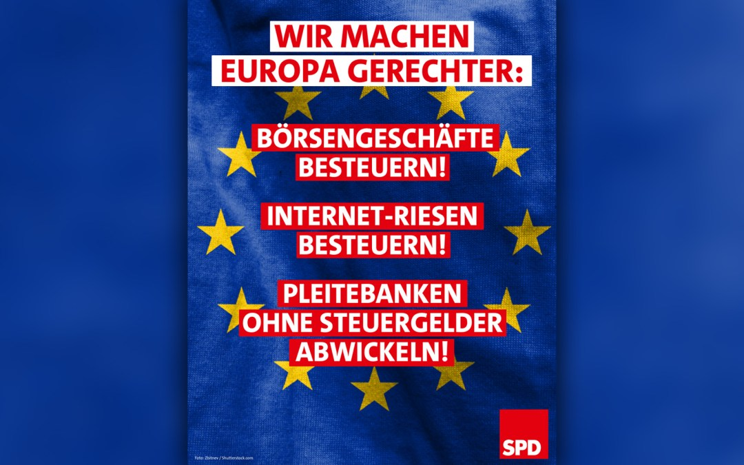 Die Eurozone bewegt sich doch!
