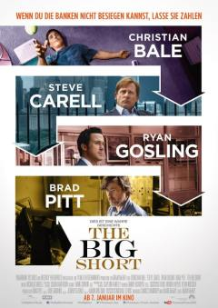 The Big Short 2016