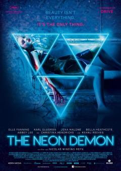 Th Neon Demon 2016