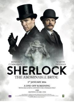 Sherlock 2016