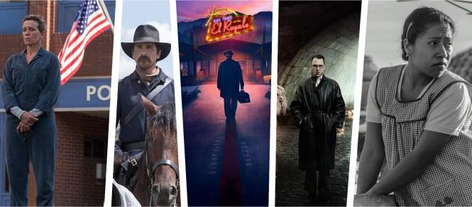 Die besten Filme 2018
