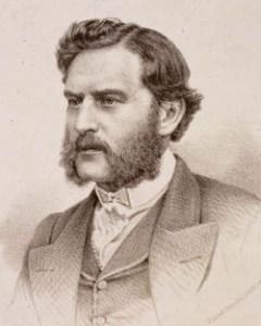 Berthold Carl Seemann.