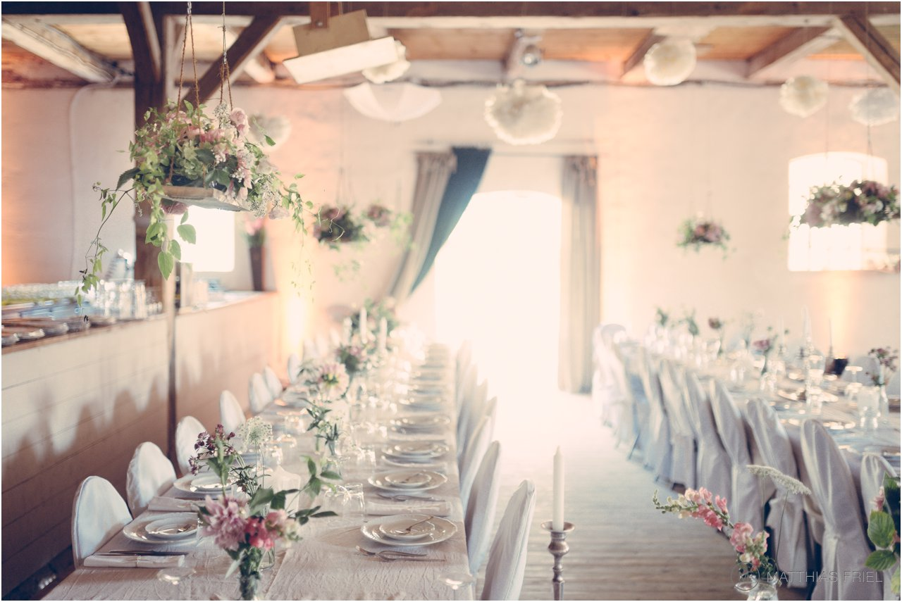Boho Countryside Wedding  Gut Mnkhof Matthias Friel